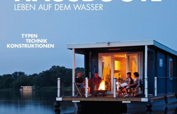 auto.de-Gespräch: Hausbootexperte Torsten Moench über das Leben auf dem Wasser