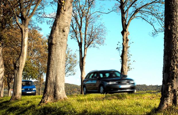 (K)eine Zukunftsvision: Wenn Autos sich gegenseitig informieren