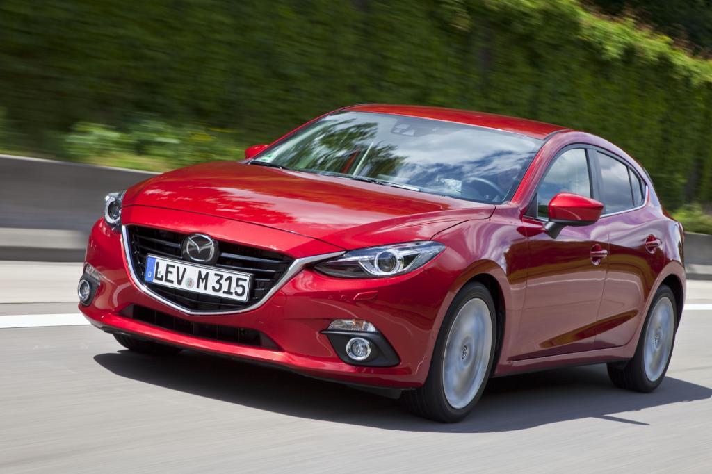 So startet der Fünftürer ab 16.990 Euro in Verbindung mit dem neuen, 74 kW/100 PS starken 1,5-Liter-Basis-Benziner.