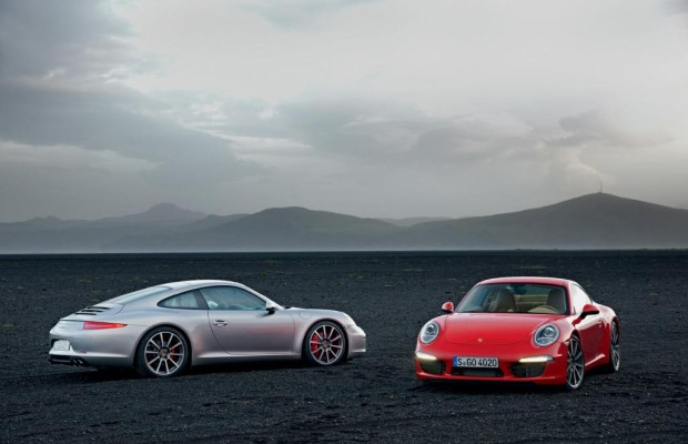 50. Jubiläum des Porsche 911: Sparpaket für alle