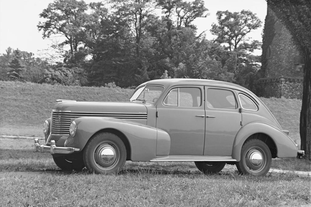 65. IAA: Automesse der Superlative mit 115-jähriger Geschichte