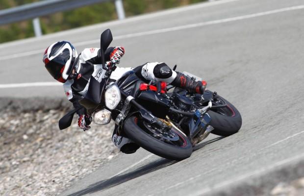 ABS-Probleme bei vier Motorrad-Herstellern