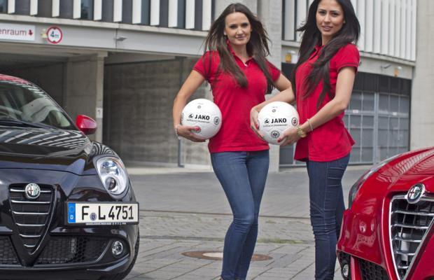 Alfa Romeo gibt 1000 Euro Ausstattungsbonus
