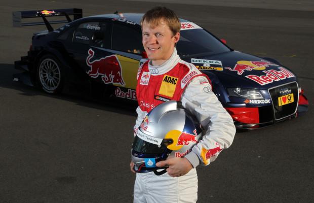 Audi will den Norisring-Sieg für Matthias Ekström zurückholen