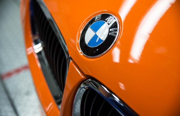 BMW stellt Halbjahresrekord auf