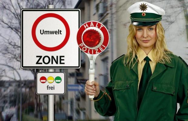 Bundestag segnet neue Verkehrssünderkartei ab
