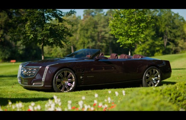 Cadillac: Absage an Luxus-Limousine