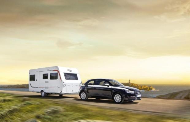 Carado-Freizeitmobilen finden Anklang