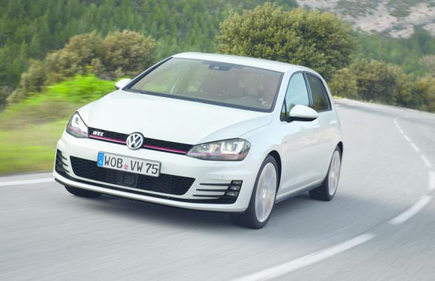 China hält die Marke VW im positiven Bereich