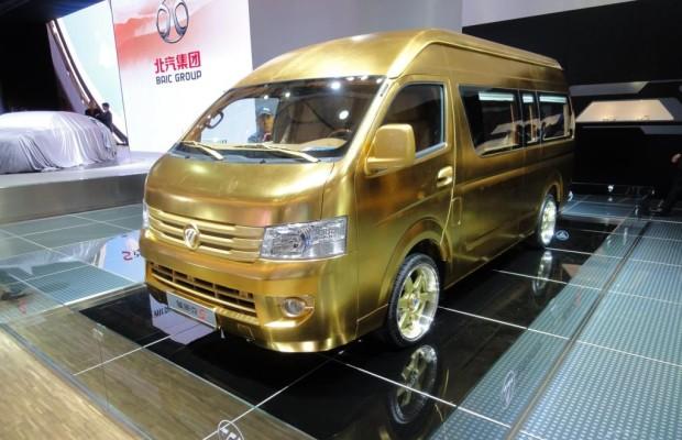Chinesischer Autobauer plant Kauf