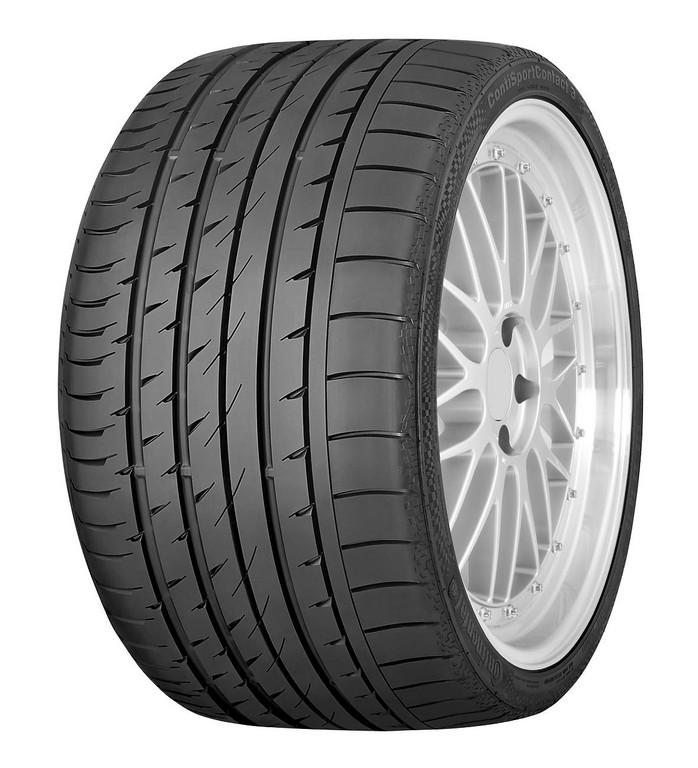 Conti liefert Reifen für sechs Audi-Modelle