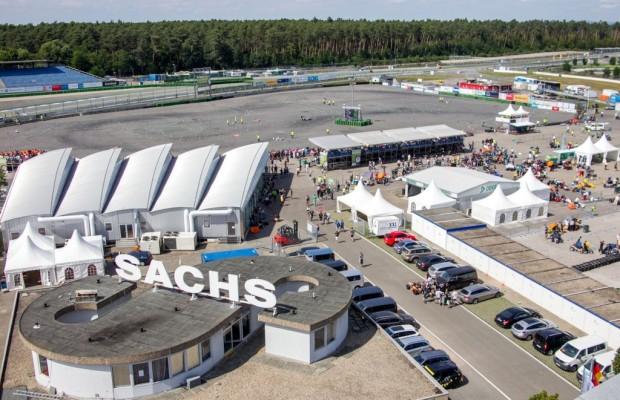 Dekra ist offizieller Technischer Partner der Formula Student Germany 2013