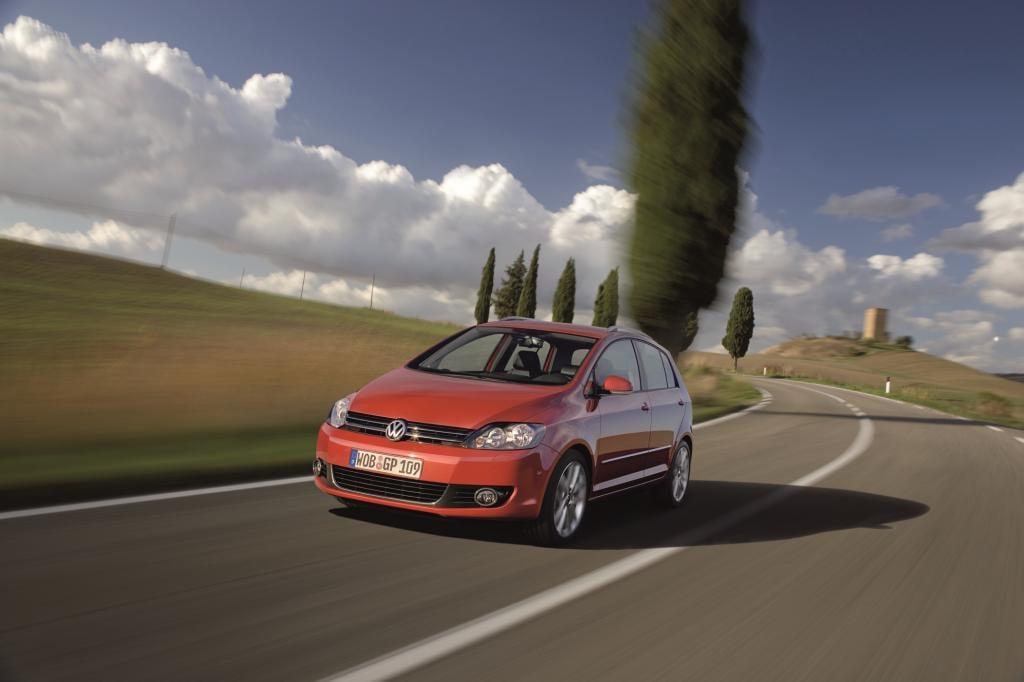 Der VW Golf Plus ist als Rentnerauto verschrieen - aber auch Jüngere können ihre Freude haben