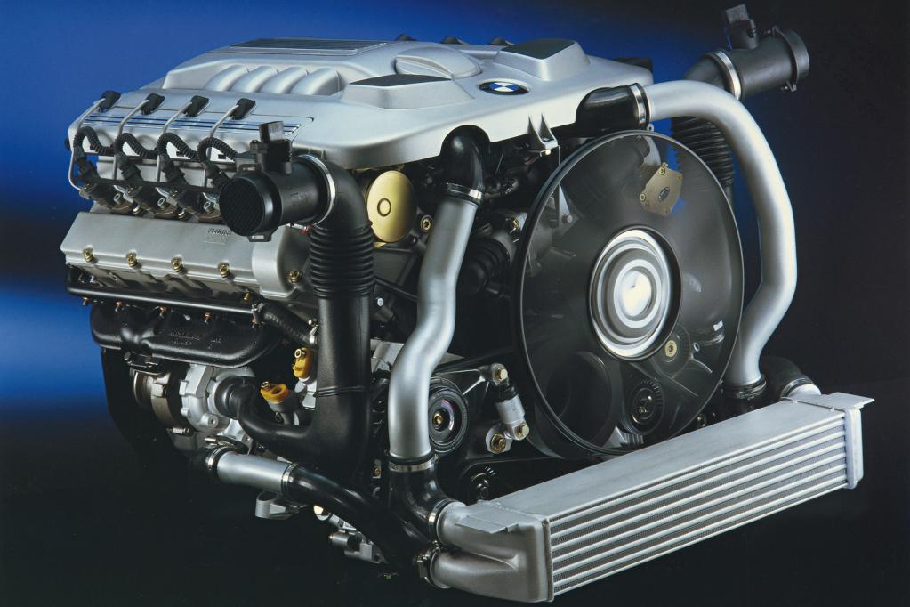 Die bayerische Vision: BMW feiert 30 Jahre Diesel