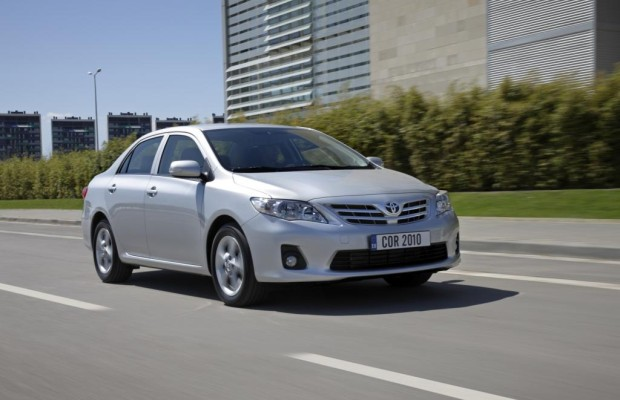 Die größten Autohersteller - Toyota bleibt Spitze