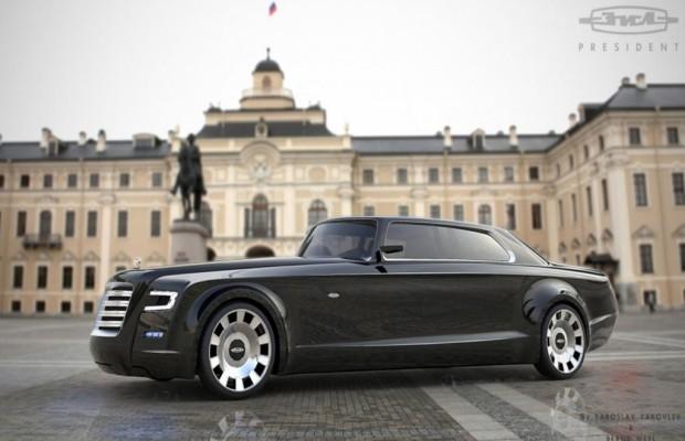 Ein Auto für Putin - Moskau sucht das Staatsgefährt