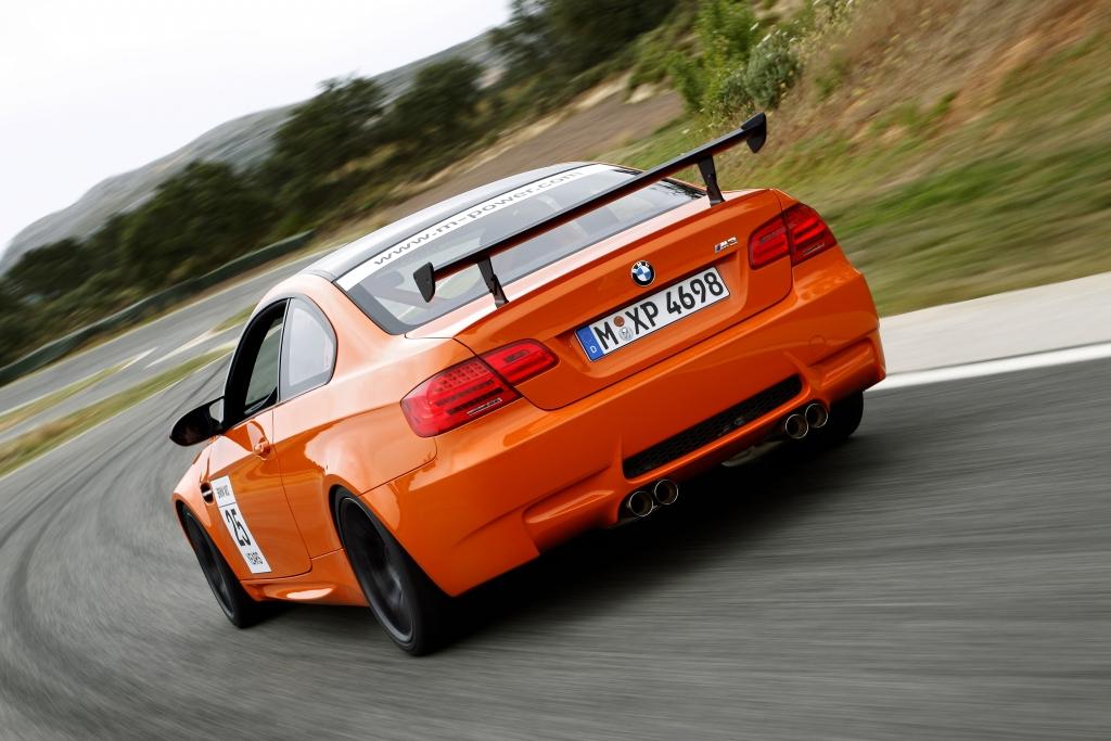 Eine Ära geht zu Ende - BMW M3 Coupé Produktion endet im September