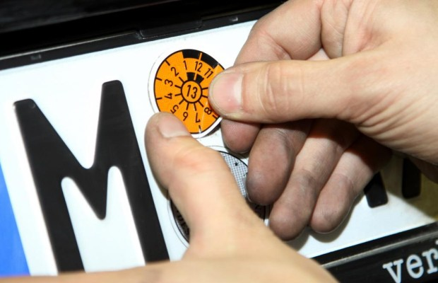 Elektronische Autozulassung - Per Mausklick zum Fahrzeugschein