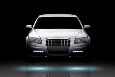 Es werde Licht: Neue Scheinwerfertechnik bei Audi