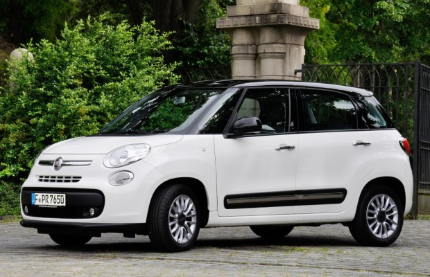 Fahrbericht Fiat 500L 1.4 16V: Schickes Auto, schwacher Antrieb