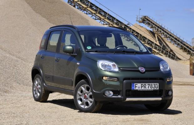 Fahrbericht: Fiat Panda 4x4 Rock 1.3-Liter Multijet – Viel Spaß im Wald