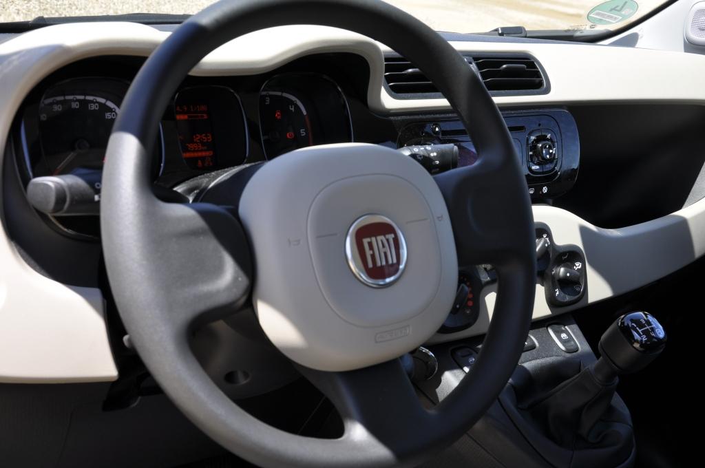 Fahrbericht Fiat Panda 4x4 Rock 1.3-Liter Multijet – Viel Spaß im Wald