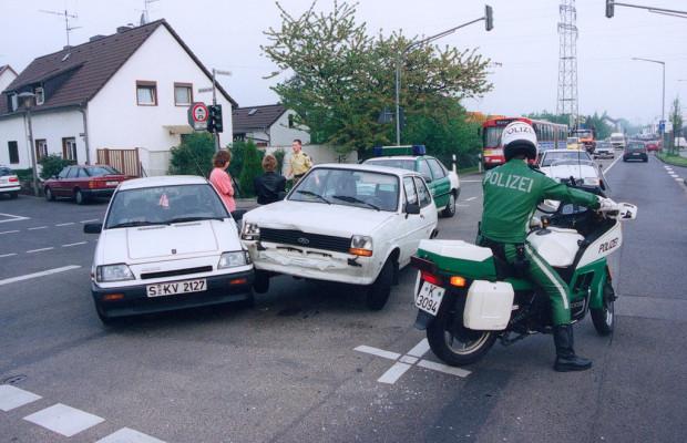 Fahrstil könnte die Versicherungsprämie bestimmen