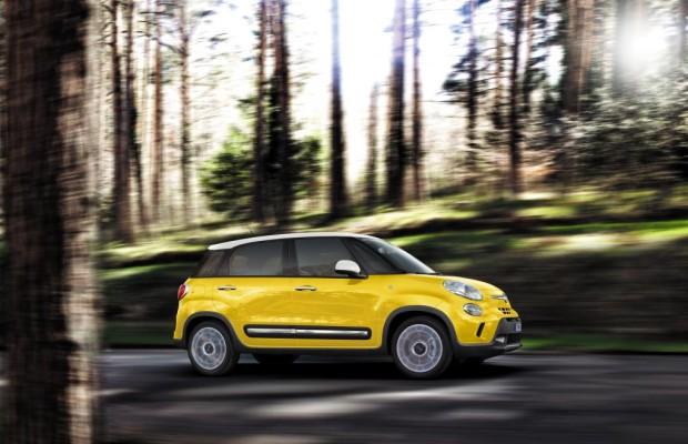 Fiat und Chrysler wollen 280 000 kleine SUV jährlich bauen