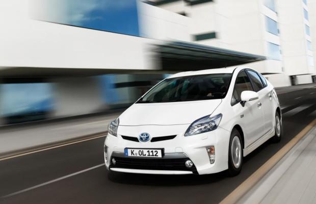 Ford und Toyota gehen beim Hybridantrieb eigene Wege