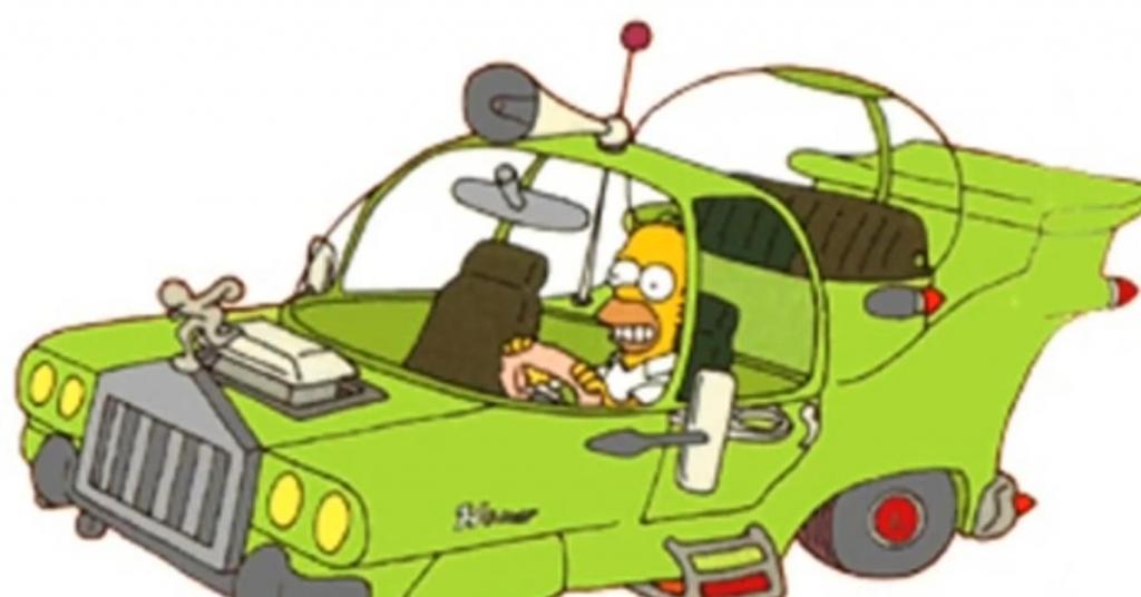 Frei nach den Simpson:
