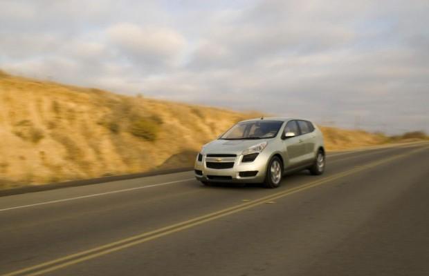 GM/Honda: Gemeinsame Brennstoffzellenentwicklung bis 2020