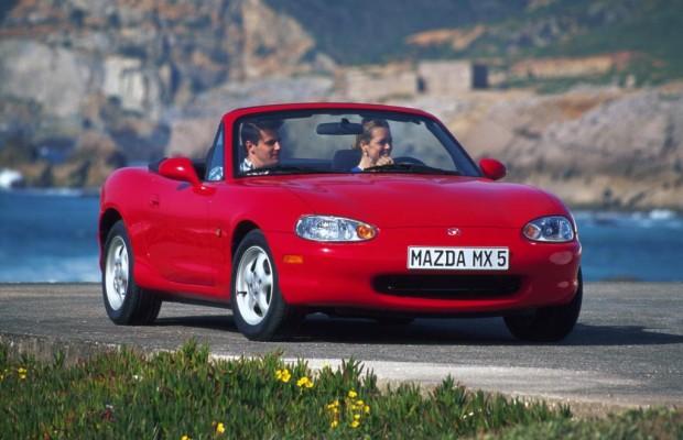 Gebrauchtwagen-Check: Mazda MX-5 - Solides Sommerschnäppchen