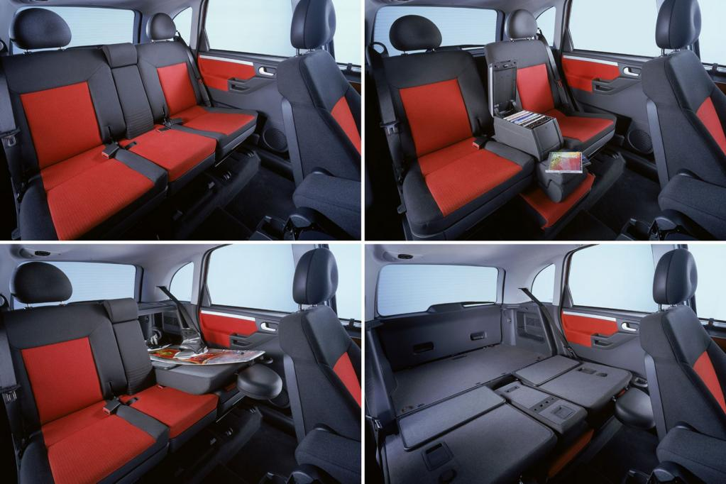 Gebrauchtwagen-Schnäppchen: Opel Meriva A