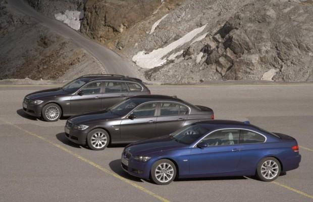 Gebrauchtwagencheck: BMW 3er-Reihe - Gut gepflegt fast alterslos