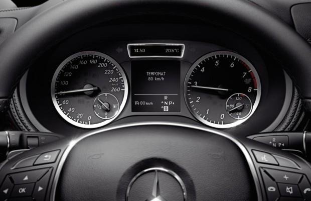 Gefährliche Fahrer-Assistenten - Tempomat reduziert Wachsamkeit