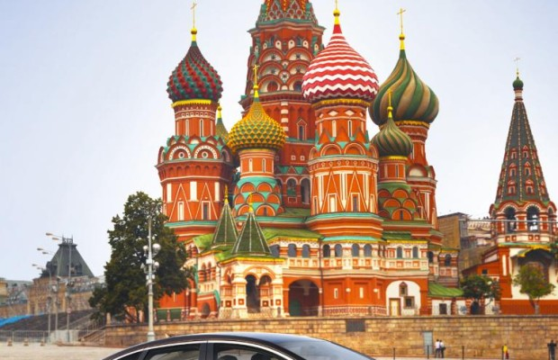 Gutes Potenzial für Russlands Automarkt