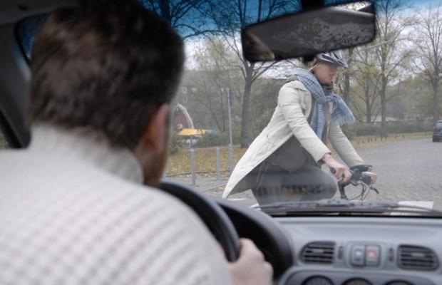 Haftung bei Verkehrsunfällen