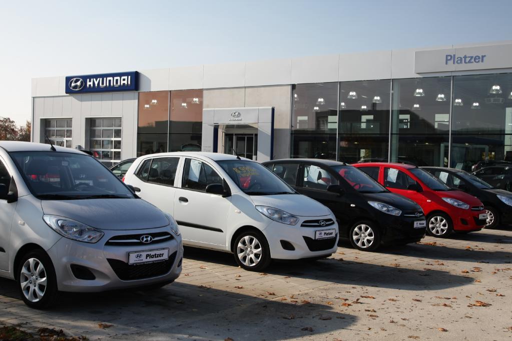 Hyundai: Zubehör für die Reise