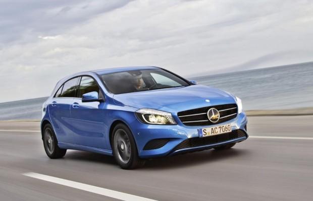 Kältemittel-Streit - Freibrief für Mercedes-Kompaktklasse