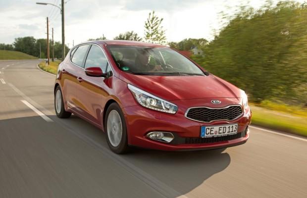 Kia top: Hersteller-Garantien für Neuwagen