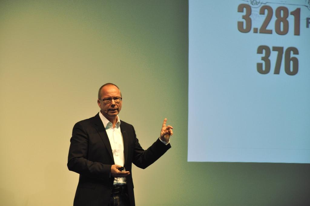 Knaus-Tabbert: Nicht am Kunden vorbei produzieren | Wolfgang Speck, Geschäftsführer Knaus-Tabbert