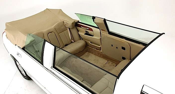 Lincoln Stretch-Limo