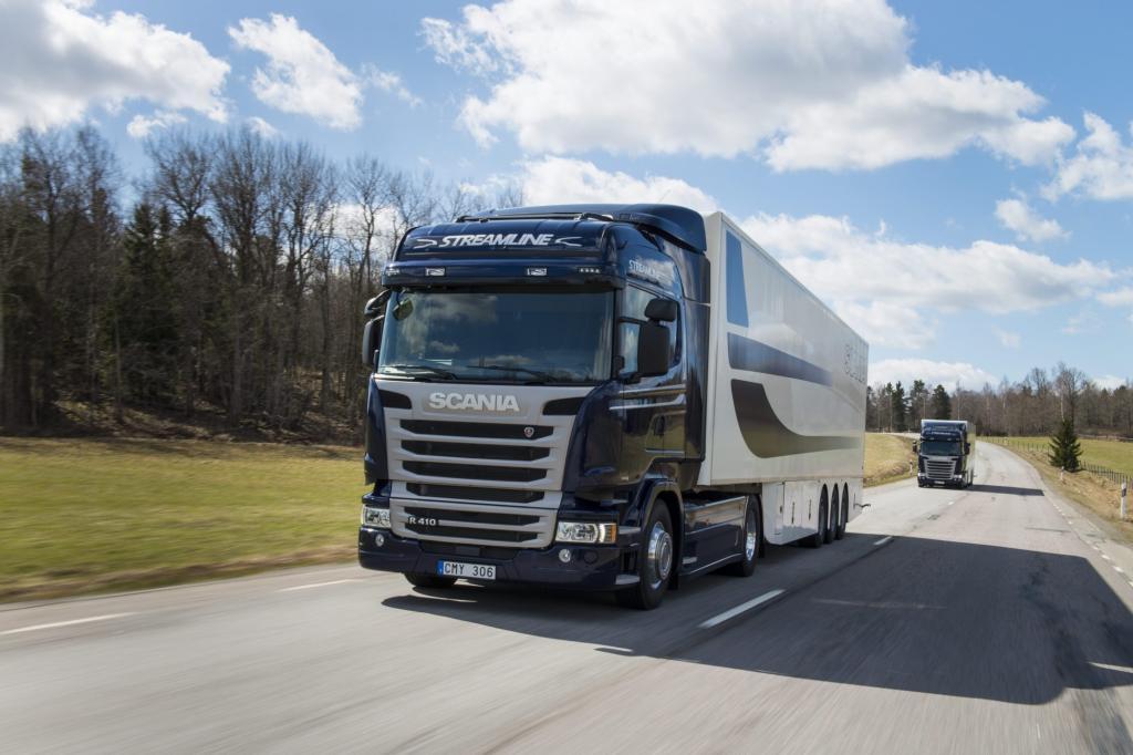 Lkw-Branche vor großen Herausforderungen - Kein Bock auf den Bock