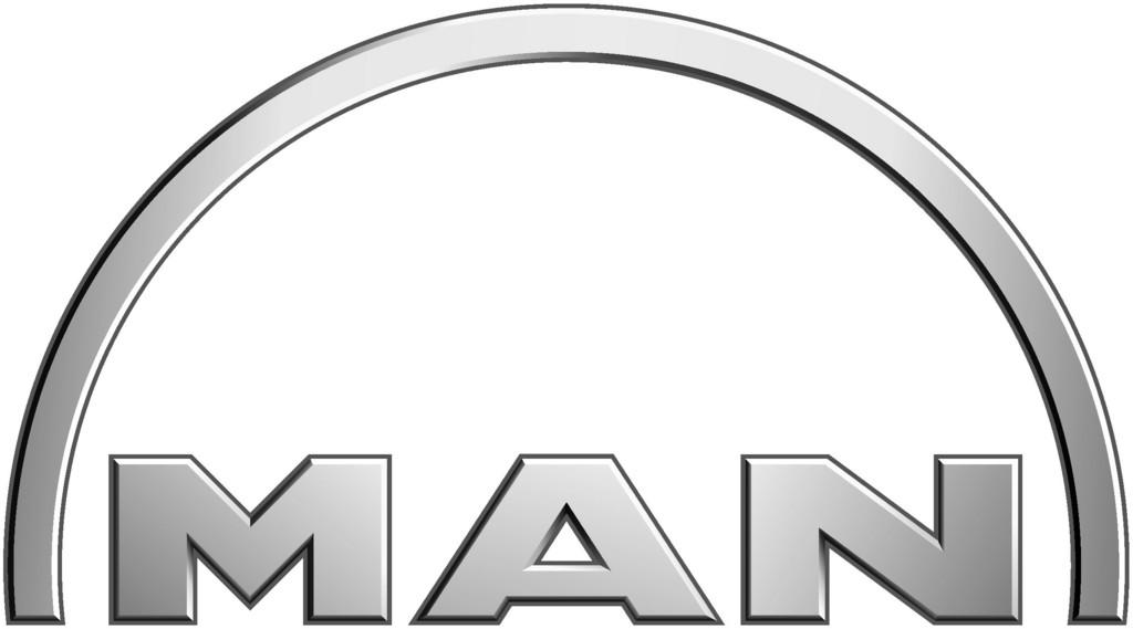 MAN SE ist Vertragskonzern von Volkswagen