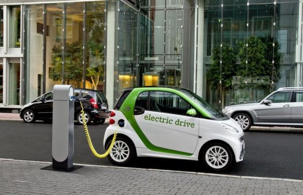Marktübersicht Elektroautos - Große Auswahl mit Stecker