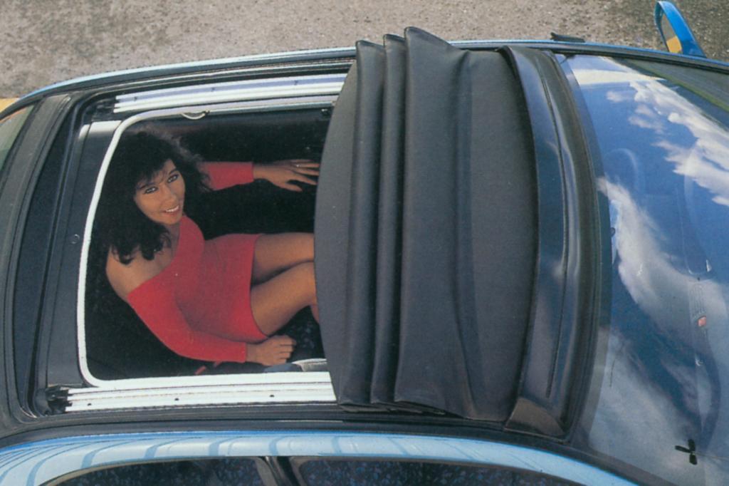 Mazda 121 ab 1991