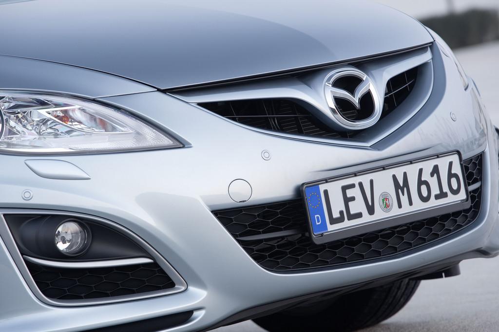 Mazda gewinnt Qualitäts-Umfrage