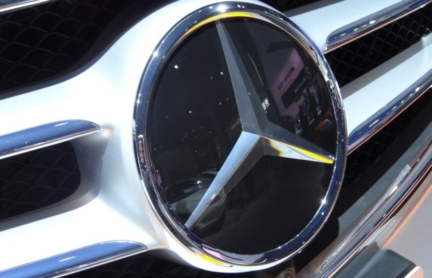 Mercedes-Benz mit Absatzrekord in der ersten Hälfte