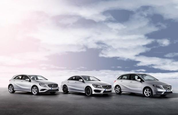 Mercedes: Neue Motoren für die
