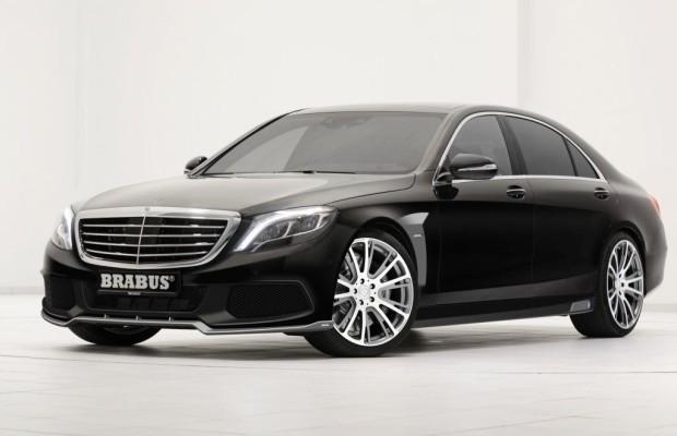 Mercedes S-Klasse Tuning - Das noch bessere Vorzeigemodell